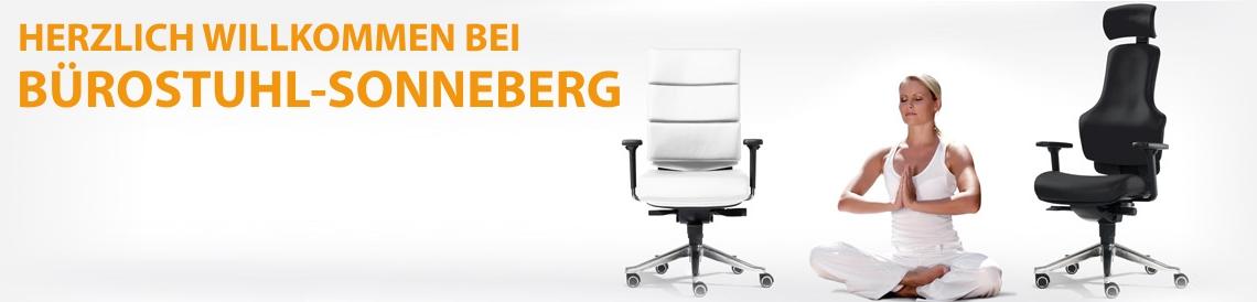 Bürostuhl-Sonneberg - zu unseren Chefsesseln